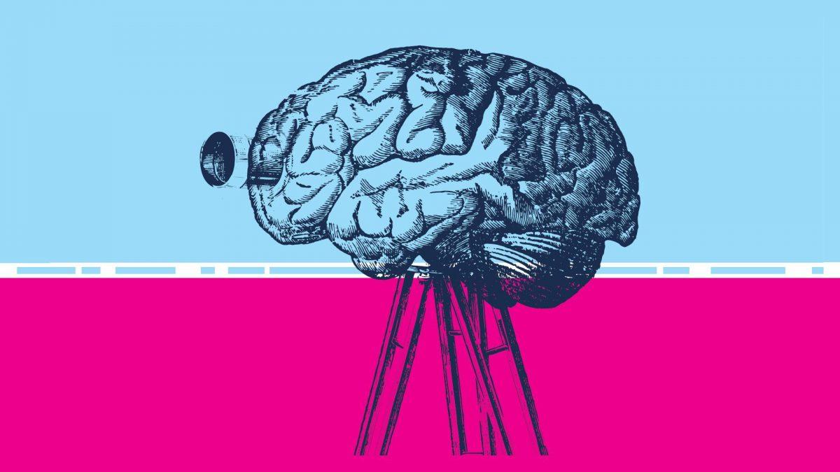IA AJUDA CIENTISTAS A PREVER RESULTADOS DE DEPRESSÃO EM NOVO ESTUDO